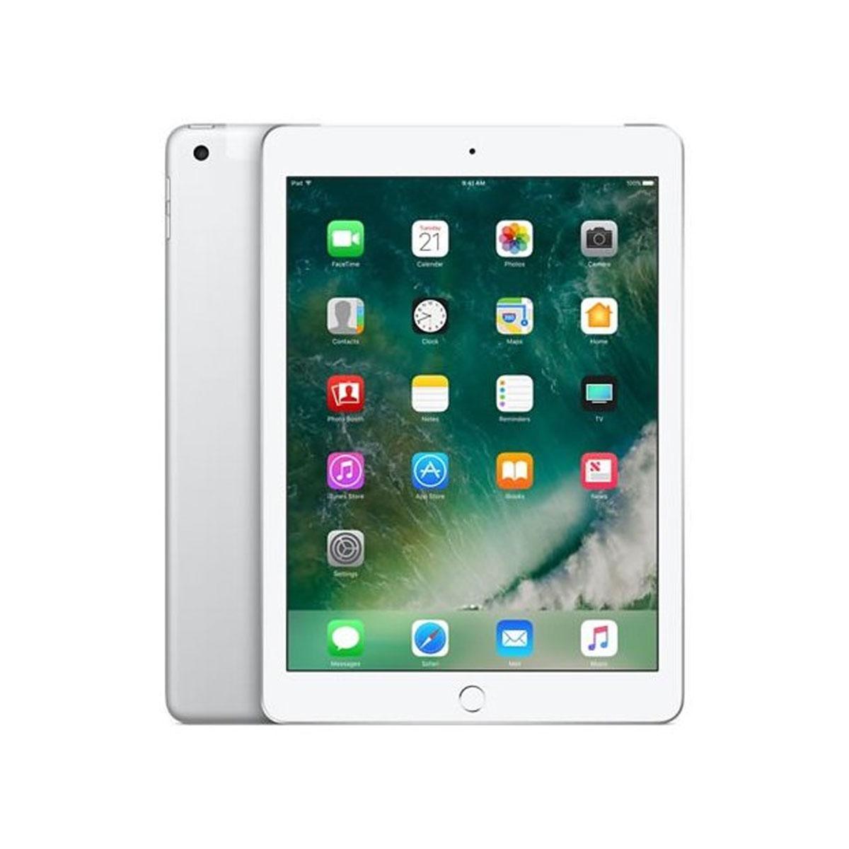 Apple iPad 5 au 32GB シルバー